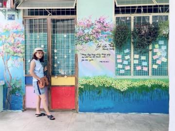 Giới trẻ đứng ngồi không yên với 5 điểm chụp hình sống ảo ở Đà Nẵng