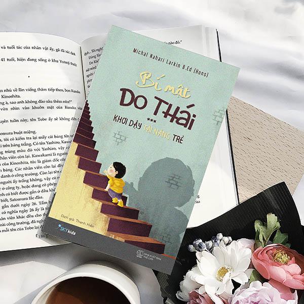 10 phuong phap nuoi day con thanh tai cua nguoi do thai - 3