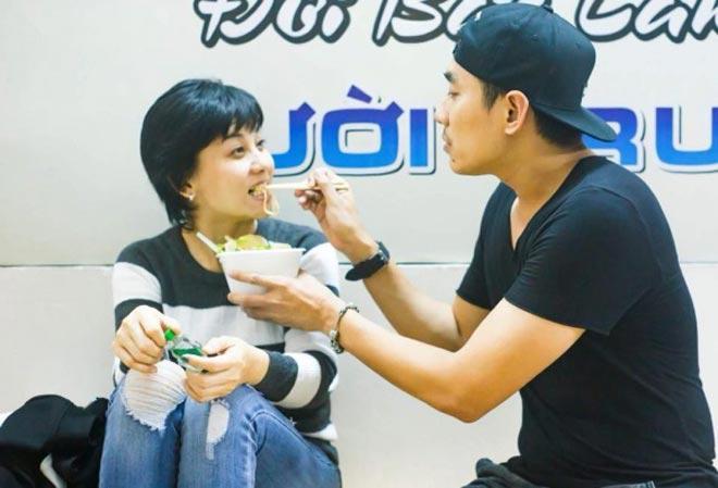 sao viet 24h: tran thanh guc nga truoc kha nang dich tin nhan cua hari won - 6