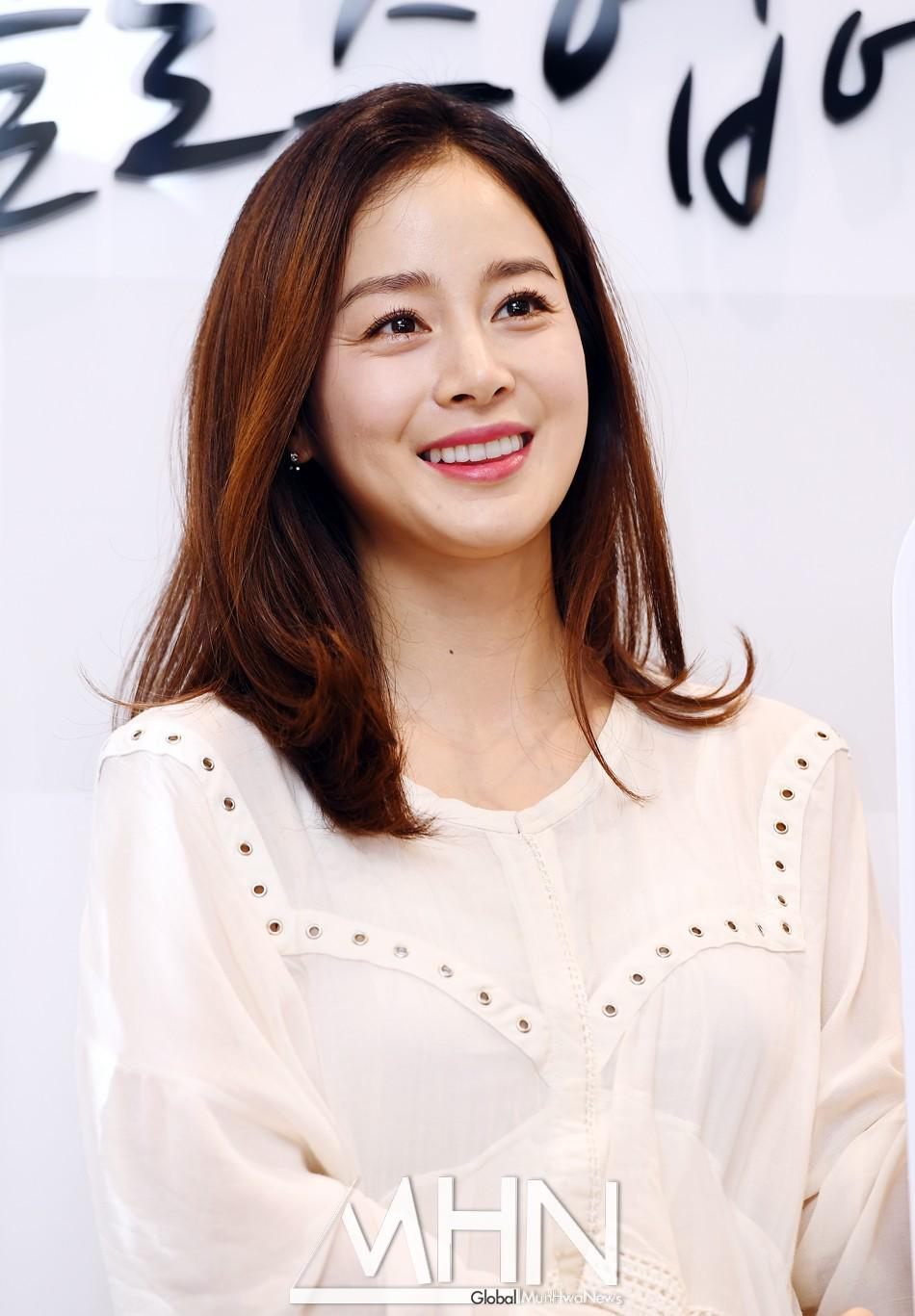 o an 3 nam de lay chong sinh con, kim tae hee ngoi nha van vuot mat song hye kyo - 1