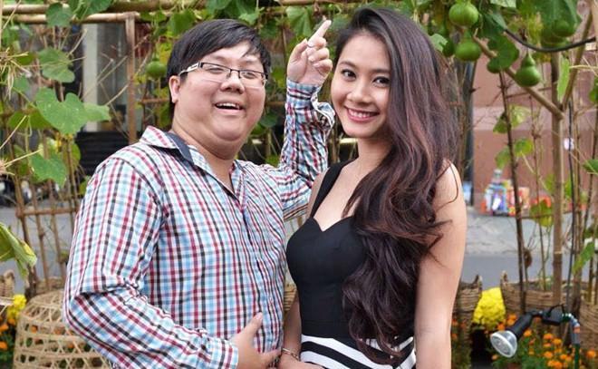 dien vien gia bao phan no trach moc vo cu vi con gai bi gay tay ma khong thong bao - 3