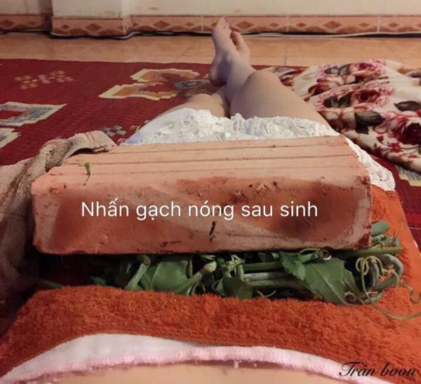 Tăng 30kg xấu như Thị Nở khi mang thai, mẹ trẻ 9x xứ Thanh lột xác ngoạn mục - 4