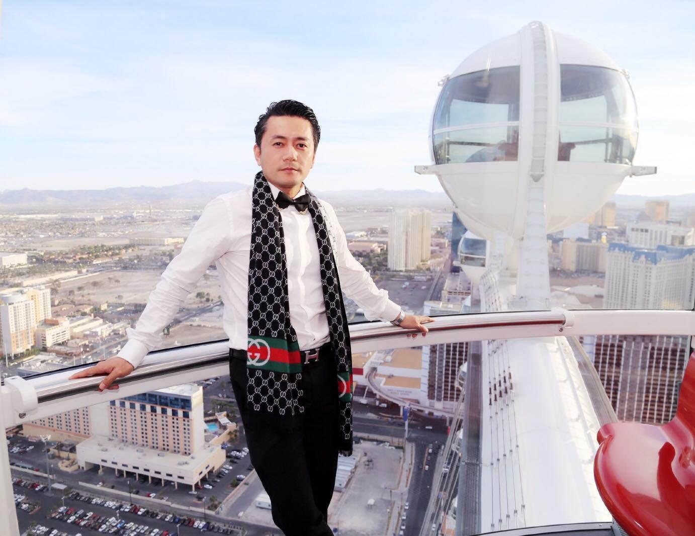 """""""vua quang cao viet nam"""" cat-xe 1,5 ty/30 giay va chuyen tinh """"la"""" voi nu dai gia - 3"""