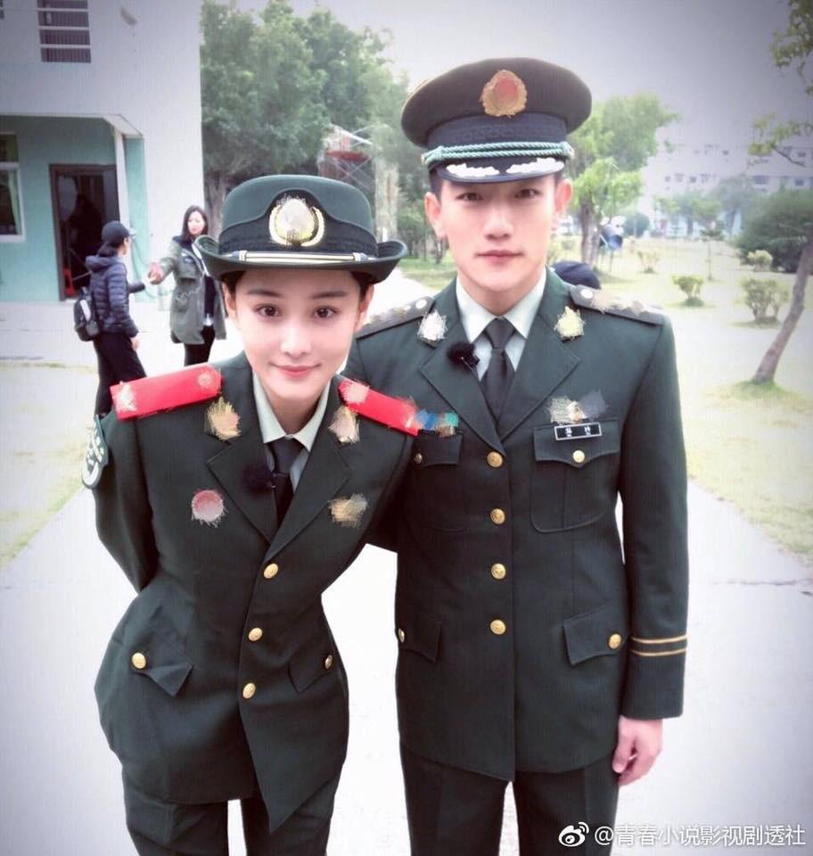 "khong phai song joong ki, co mot soai ca quan nhan ""bang xuong bang thit"" ngoai doi thuc - 2"