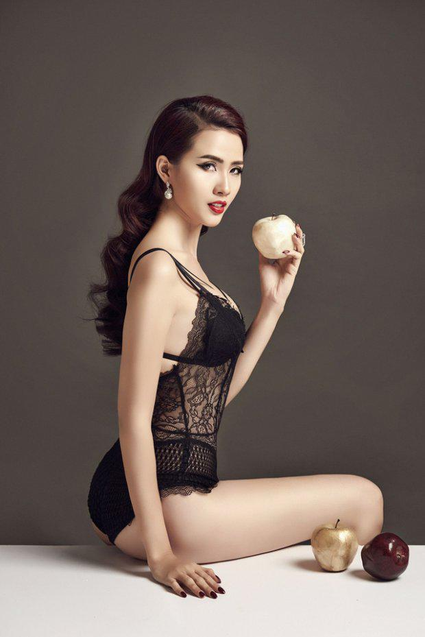 Cac my nhan Viet da lam gi de vong 3 them cang tron ma cha can dung dao keo?
