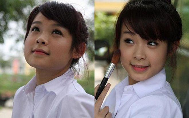 """nhung hot girl viet doi dau """"mot buoc len tien"""" nho lay chong dai gia - 5"""