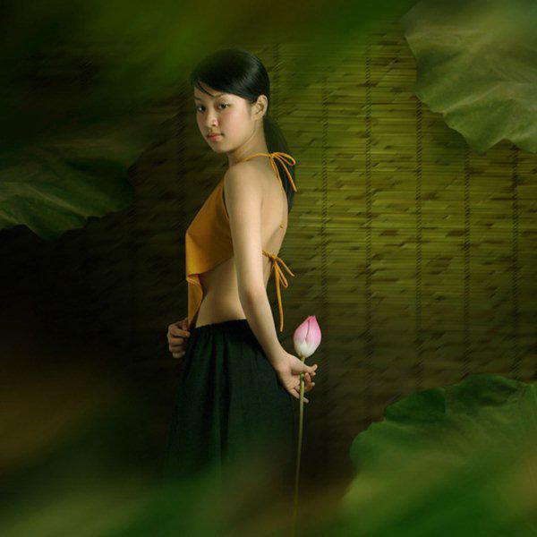 """ao yem sieu mong voi quan lot day: bien tau """"xau xi"""" khien du luan day song - 7"""