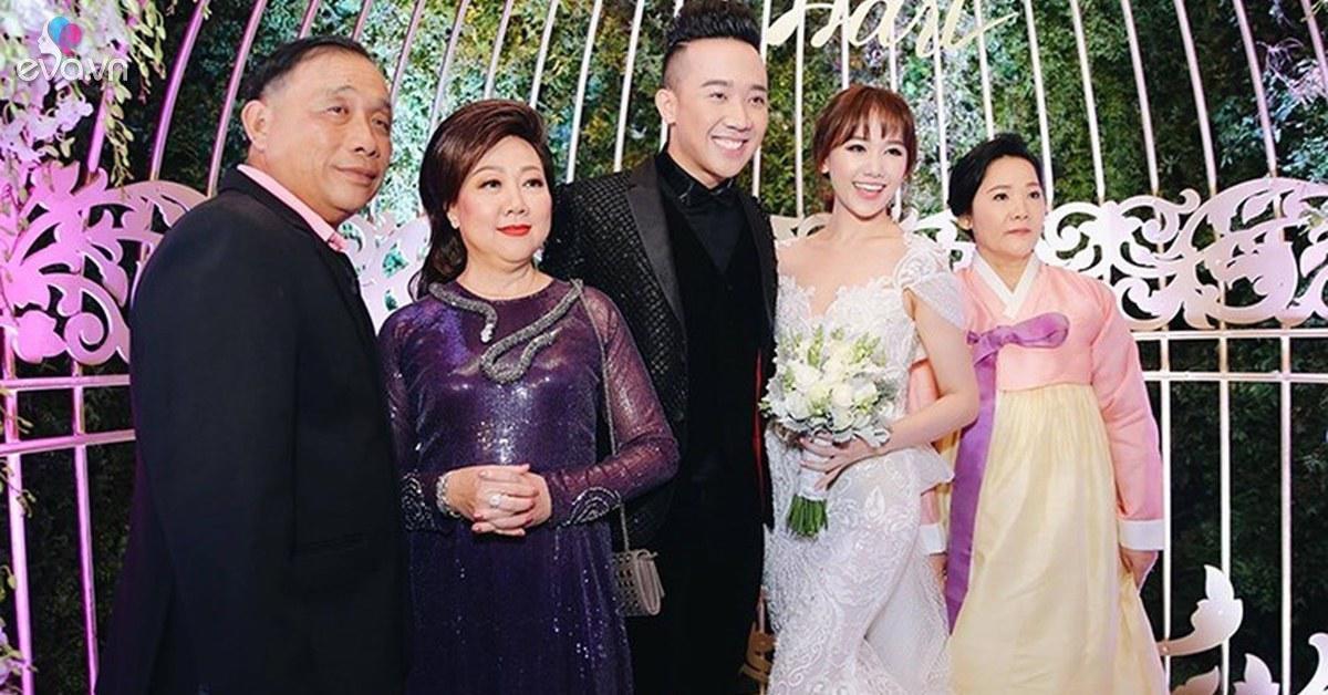 Lý do đặc biệt khiến Hari Won, Vân Trang tự xin ở chung nhà chồng chứ không thích ở riêng