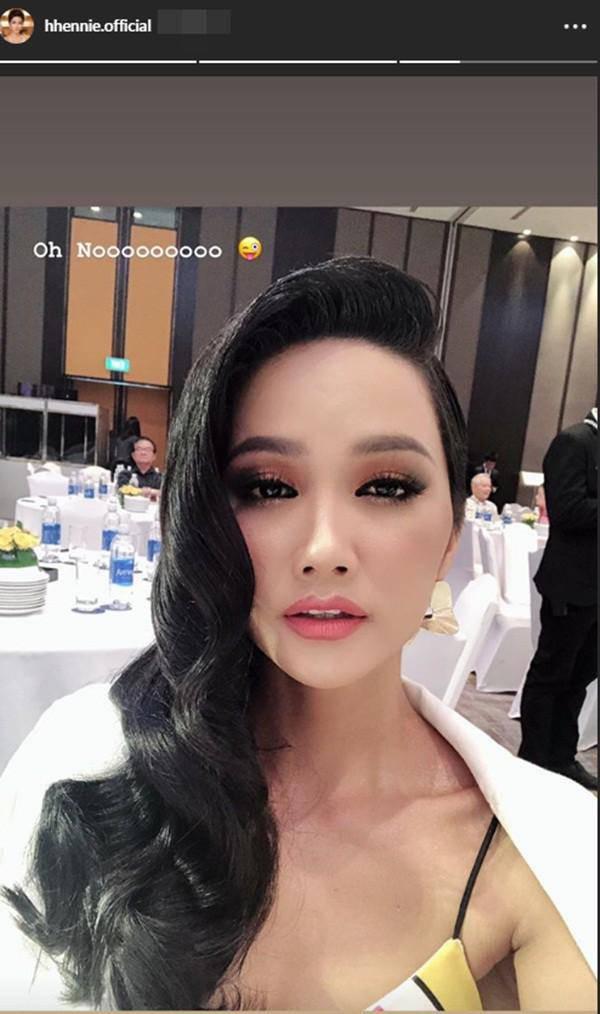 "khong phai h'hen nie, pham huong hay hoa minzy, ha ho moi la ""trum cuoi"" gay bao voi toc moi - 1"