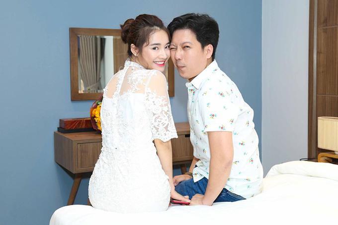 """truong giang tung nhieu lan """"dat van de"""" truoc khi chinh thuc hoi cuoi duoc nha phuong - 10"""
