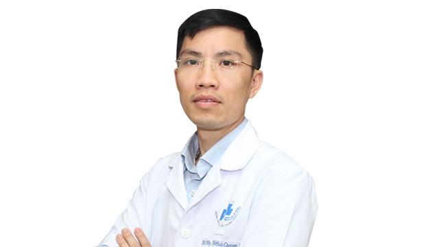 TS.BS Nguyễn Hữu Quang