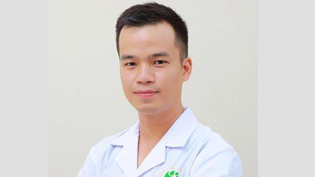 Bác sĩTrần Trung Đạo
