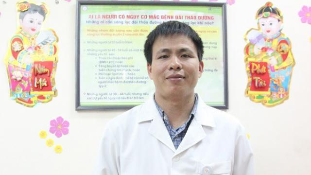 TS.BS. Nguyễn Trọng Hưng